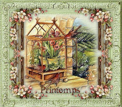 Bienvenue dans mon jardin secret for Jardin secret 78