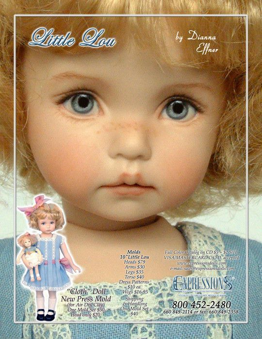 Des jolies poupées  01aefd71