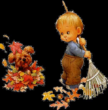 Bel automne