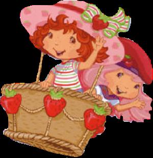 4 pour nous les enfants charlotte aux fraises et ses amis - Charlotte aux fraises et ses copines ...