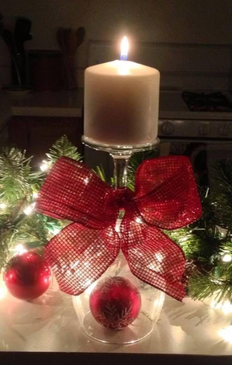 Idées décoration pour Noël 12065947_1642931052645656_4033097844984032035_n
