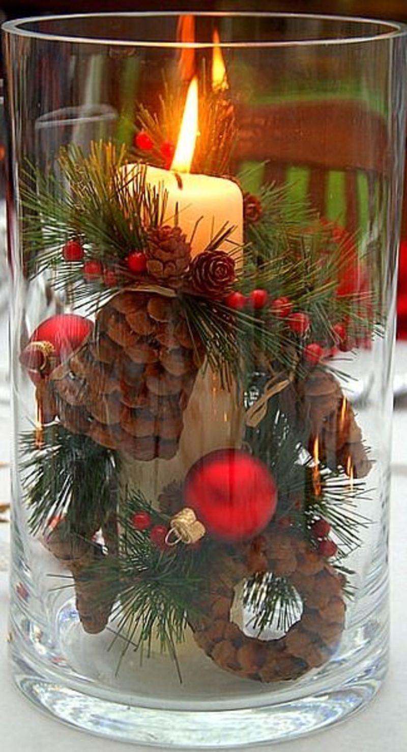 13 - Como Hacer Adornos De Navidad