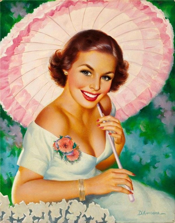 belles images pin - up