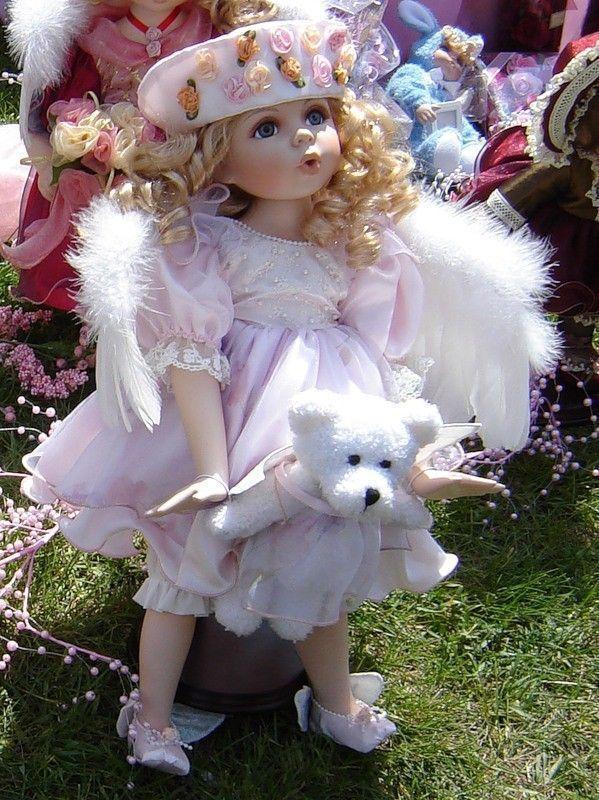 Des jolies poupées  2f903ba5