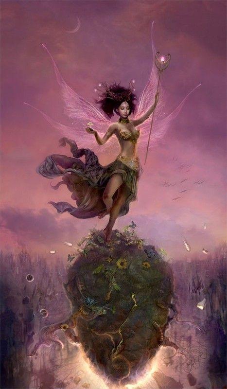 Les elfes, les anges ... 31cf8188
