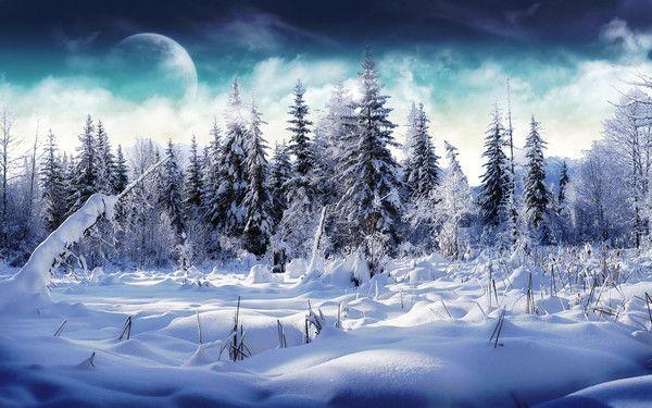 saison hiver