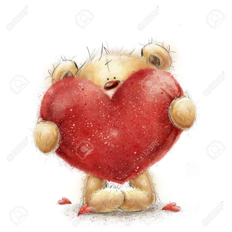 43491747-Teddy-bear-avec-les-grands-heart-Valentines-rouges-carte-de-voeux-Amour-design-Love-I-aime-carte-Aff-Banque-d27images.jpg