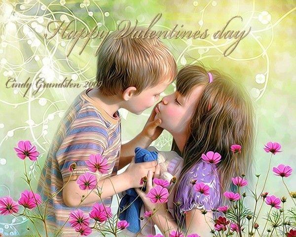 belles images d'enfants-CHILDREN