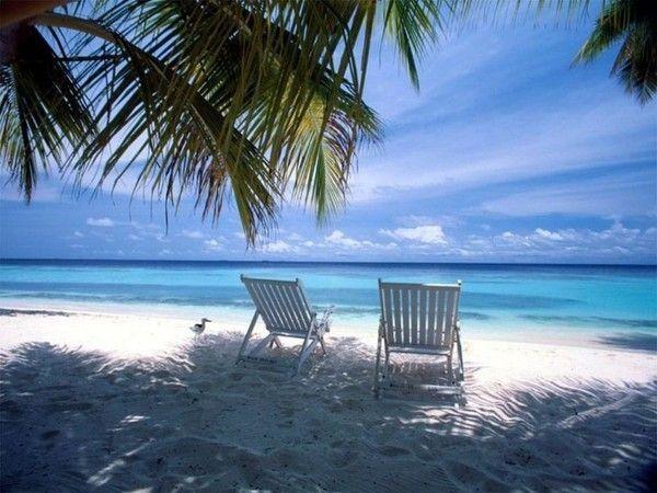 vacances - été