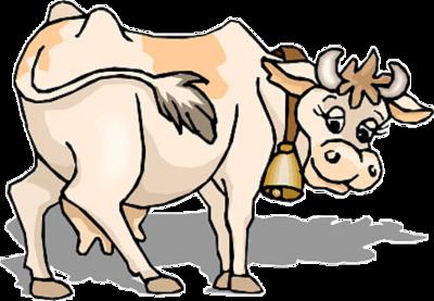 Gifs animaux vaches - Vache dessin humour ...