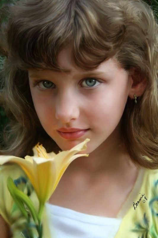 belles images d'enfants -children