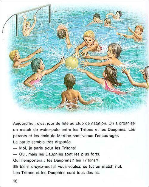Martine , mon livre d'enfance....