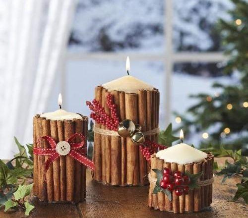 Idées décoration pour Noël 776cf3fccfee88c6f50426beee79bdb5