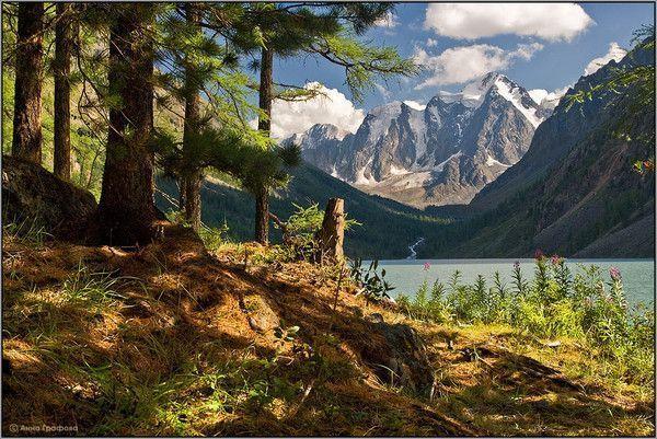 belles images paysages