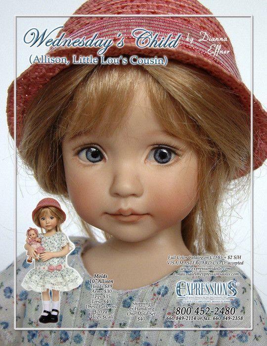 Des jolies poupées  90e029c2