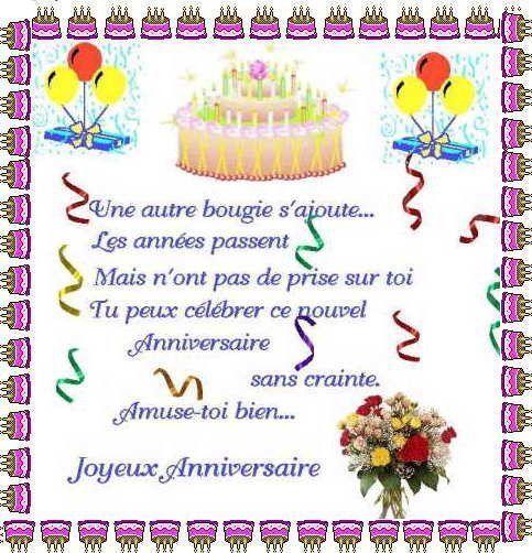 joyeux anniversaire mon frere que dieu te benisse