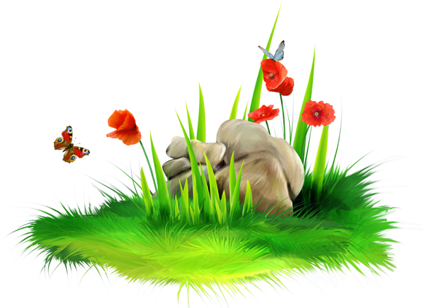 Pics Photos Clipart Picture Grass Grounds Coveri Grass Ground With ...
