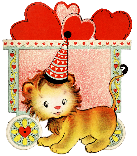 circus lion png - photo #22