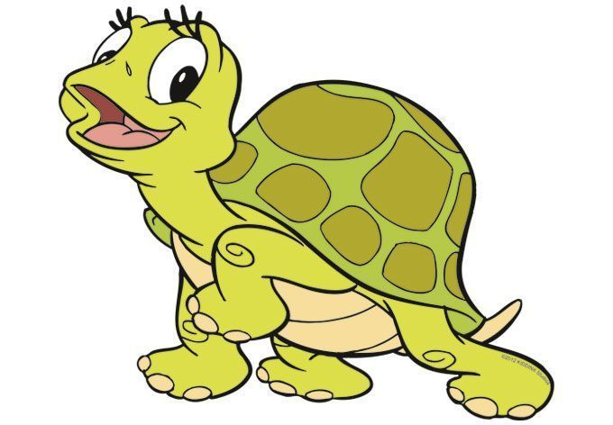 clipart tortue gratuit - photo #7