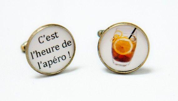 Bon Mardi Bijoux-pour-hommes-boutons-de-manchettes-c-est-l-heu-1556265-boutonapero-0dba5_570x0