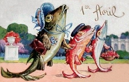 gifs poisson d'avril