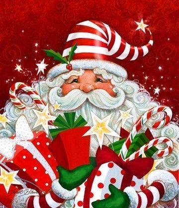 vos petits cadeaux de Noel.......