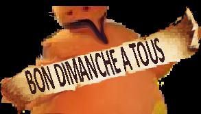 Bon Dimanche C50db469