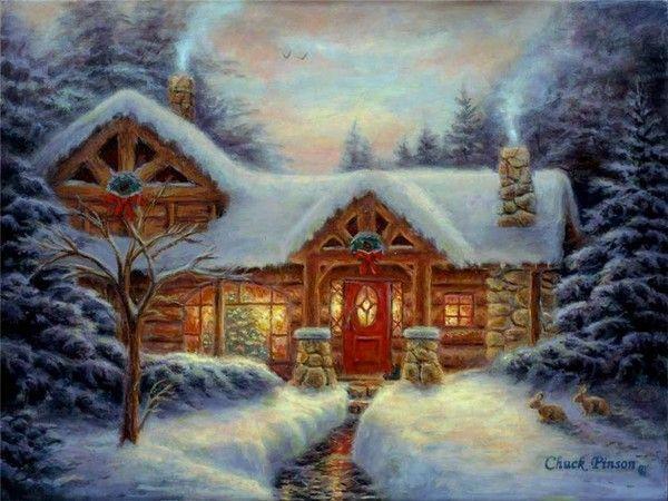 saison ; hiver