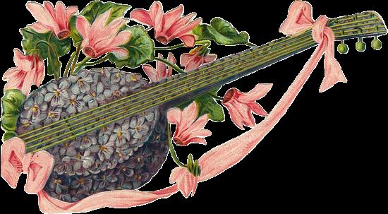 gif fleur
