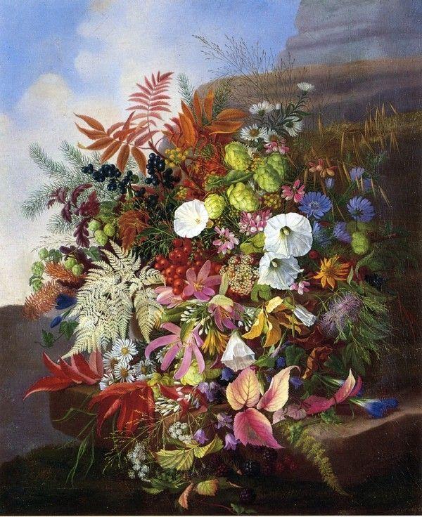 belles images fleurs