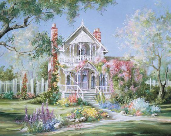Belles Images Jardins Et MaisonsNature