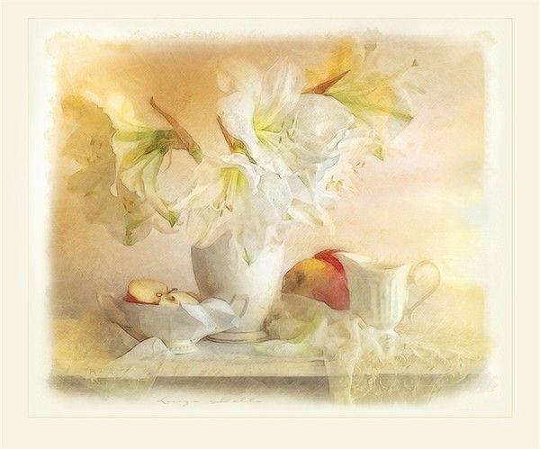 belles images fleurs , flowers