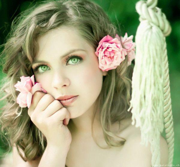 belles images femmes WOMAN