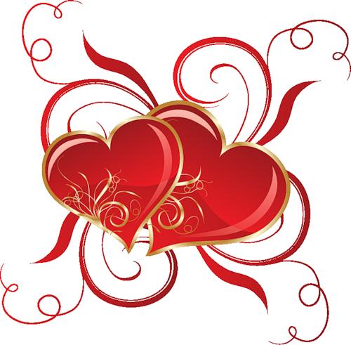 gifs coeurs amour