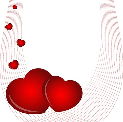 Znalezione obrazy dla zapytania obraz png serce