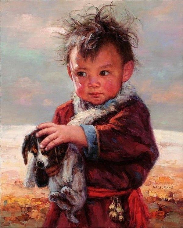 belles images enfants- CHILDREN
