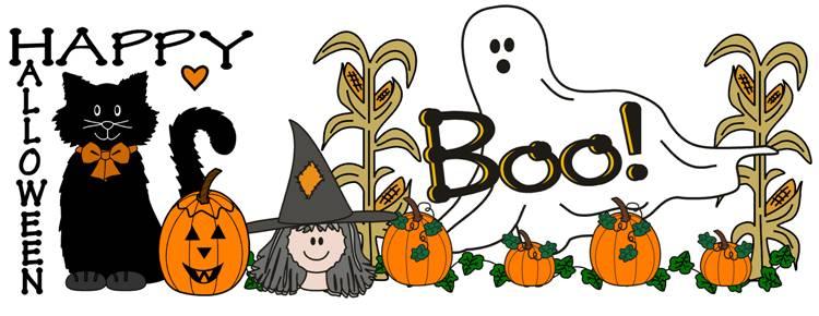 Halloween - storia immagini poesie frasi decoupage sfondi ricette ... 0de614e5cc6d