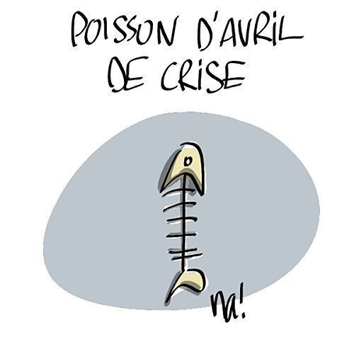Poisson d 39 avril - Dessin de poisson d avril ...