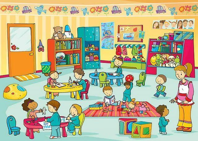 Imagenes De La Escuela